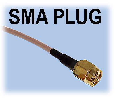 SMA Plug