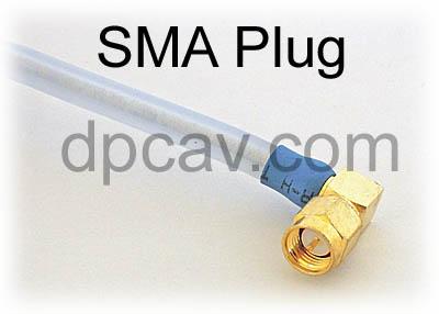 SMA Antenna Plug