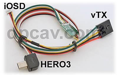 cabim fsh3_8_400 digital products company dpcav, your fpv drone equipment store iosd mini wiring diagram at virtualis.co