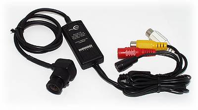 DPC-4211M Mini Camera