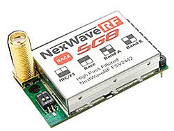 FatShark Dominator 5.8GHz 32-Channel Rx (Raceband Compatible)