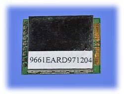 Airwave AWM661TX A/V Transmitter Module, 5.8GHz/25mW
