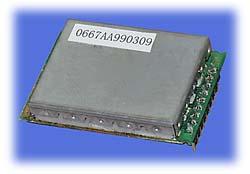 Airwave AWM667TX A/V Transmitter Module, 5.8GHz/500mW