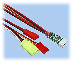 Customized A/V Cable for Lawmate A/V Transmitter, Pro-Series