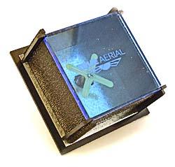 5.8GHz Crosshair Circular Polarized Antenna, +10dBic RHCP (IBCrazy/VAS)