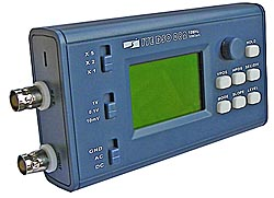 Digital Oscilloscope, 10MHz