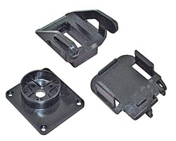 Replacement Pan/Tilt Parts Kit for FPVCAM-540