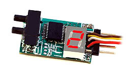 eLogger Airspeed MicroSensor V3