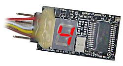 eLogger Altimeter MicroSensor V4