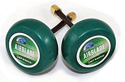 5.8GHz AirBlade Omni Antenna System, LHCP