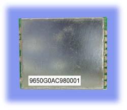 Airwave AWM650GRX A/V Receiver Module, 2.4GHz