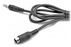 JR Head Tracker Cable (PS2/3.5mm) for FatShark