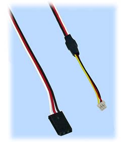 Pro-Series Cable for DPC-171 & DPC-520S Cameras