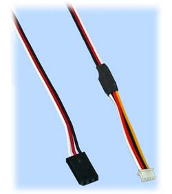 Pro-Series Cable for DPC-420/480/540/600 Cameras