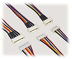 Pigtail Cables (Balance Port)