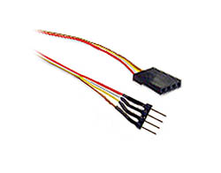 eLogger Expander Extension Cable