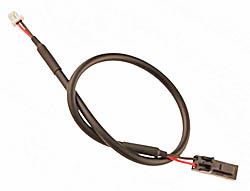 Power Cable for Cased FatShark Transmitters (20cm)