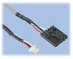 Cable for FatShark CCD Pilot's Camera (Universal Cable)