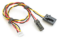 Video Cable for DJI FPV HUB (Flysight ~ Boscam ~ Foxtech)