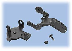 Replacement Pan/Tilt Brackets for CMOS FPVCAM-420