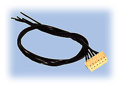Pigtail Cable for CX161 Camera