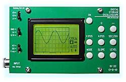 Digital Oscilloscope (Discontinued)