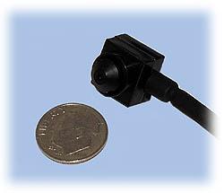 DPC-4210M Micro CCD Camera / 420-Line