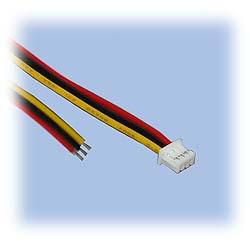 Pigtail Cable for DPC-171 & DPC-520S Cameras