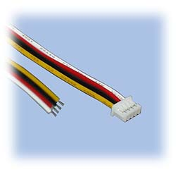 Pigtail Cable for DPC-420/480/540/600 Camera
