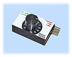 E-Sky Servo Adjuster / Tester
