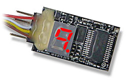 GForce Sensor, Low G