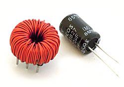 L-C Filter Kit (DiY Power Filter)
