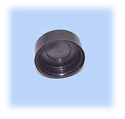 Lens Cap (Plastic Dust Cover)