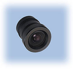 Lens for DPC Series Cameras (2.1mm to 16mm)