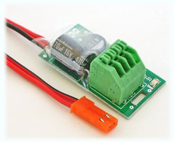 Phantom2 Power Board (with Filter) for FPV System