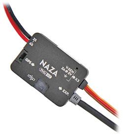 DJI Naza-M V2 Power Management Unit