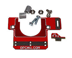 Pandora Tilt Plate Kit for DPC-161 Camera