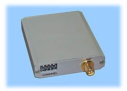 5.8GHz Micro Receiver, 5V