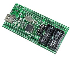 UART-USB RS232 Serial Adapter For Digital Scope