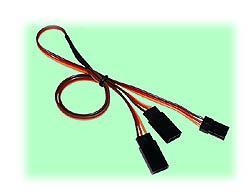 Servo Y-Cable, Economy