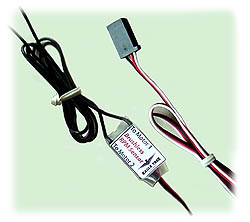 eLogger Brushless RPM Sensor