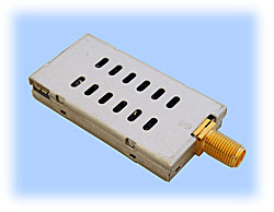 1.3GHz A/V Transmitter, 300mW (1280MHz Compatible)