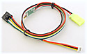 Video Cable for DJI iOSD Mini / ImmersionRC or FatShark vTx / Universal Plug