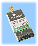 5.8GHz Audio/Video Transmitter, 100mW (FatShark)