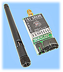 5.8GHz 7-Channel A/V Transmitter, 250mW, 2S-4S (FatShark)