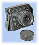 """RCV922 V2 CCD """"Pilot's Camera"""" / 420-Line (FatShark)"""