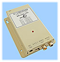 1.3GHz A/V Receiver with Comtech Tuner (1258MHz Compatible)