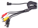 FatShark Base A/V & Power Cable