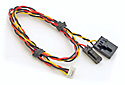 Video Cable for Phantom2 with Zenmuse (ImmersionRC ~ Fatshark)