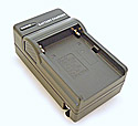 Li-Ion Battery Charger (for NP-F550 Type Battery)